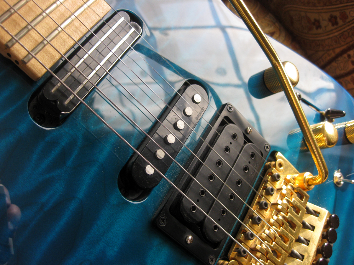 NGD... and it\'s a Jackson! | Harmony Central