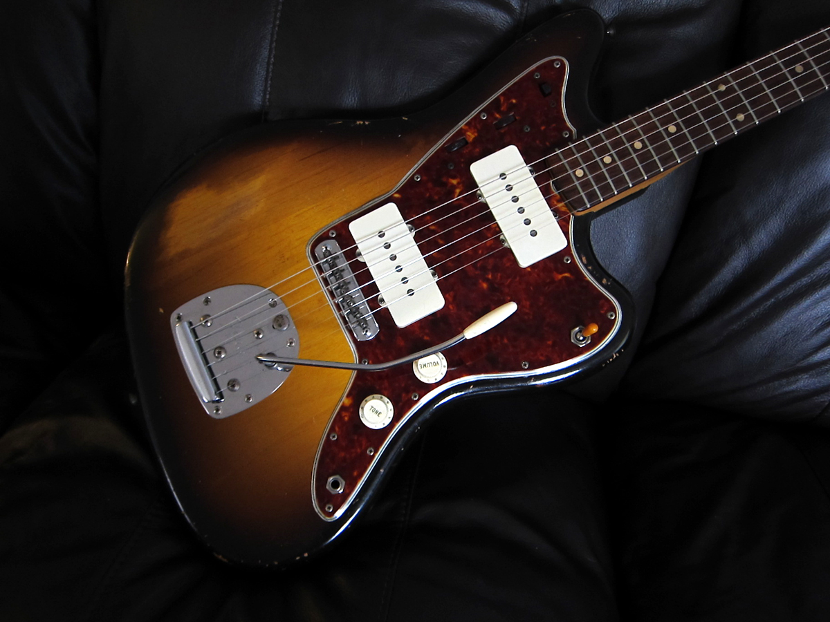 fender jaguar wallpaper - photo #3